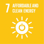 07. Affordable and clean energy