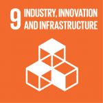 09. Industry, innovation and infrastructure